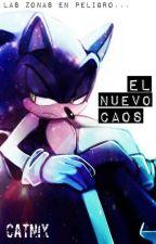 El nuevo Caos // Sonic en el Caos Supremo #2 by Catnix