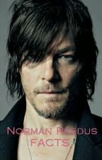 Norman Reedus/ Daryl Dixon Facts by spaceboyharry