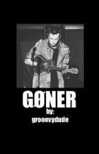 GØNER by grooovydude