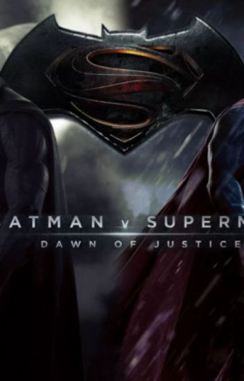 Batman v Superman: Dawn of Justice, The First Encounter