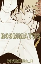Roommate's by NovemberA_11