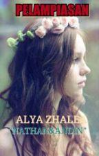 PELAMPIASAN by alya_zhalea