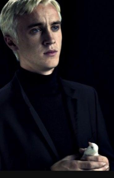 Sweet love (Draco x reader)