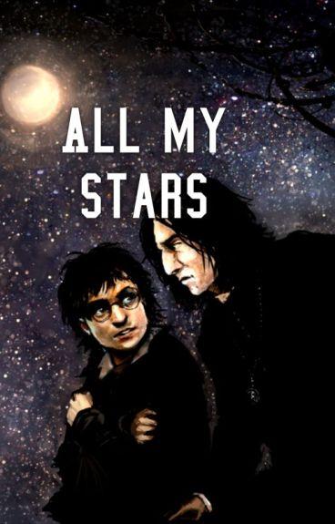 All my stars (Traducción autorizada).