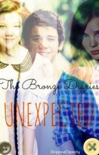 The Bronze Diaries: Unexpected (Based on the novel by JKR) by TeamManilaPaper