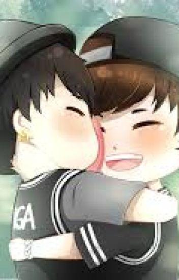 [YoonMin] Hai nửa yêu thương