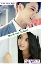 The Power Of Love by EunMin19
