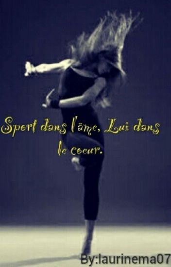 Sport Dans L'âme, Lui Dans Le Coeur.