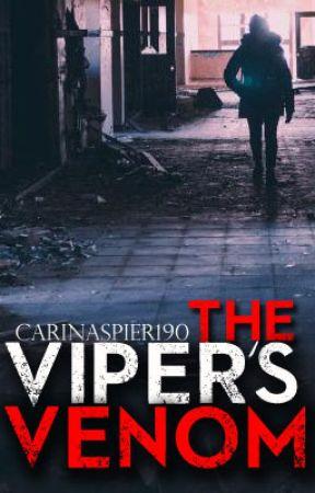 The Viper's Venom by infinitysbeyond