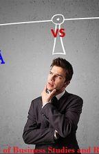 Executive MBA vs MBA  by ibsarmumbai