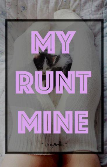 My Runt, Mine (BoyxBoy)