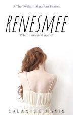 Renesmee [JACOB BLACK] by keepfaithbaby