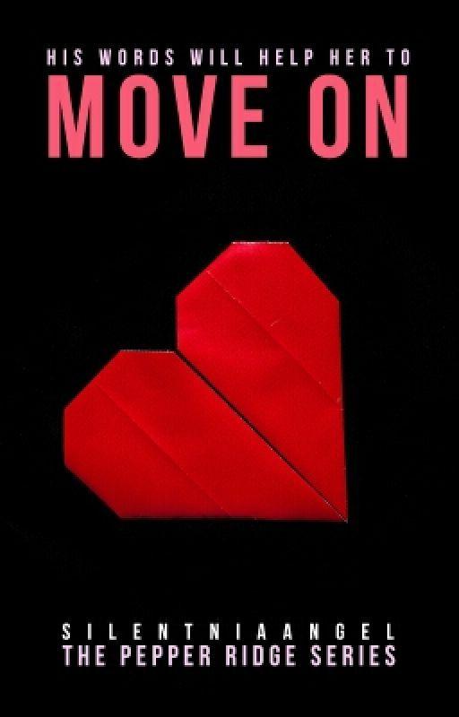 Move On (#2) by SilentNiaAngel