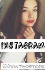 Instagram (Justin Bieber) by KnowMyDemons