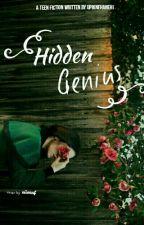 Hidden Genius by nilafana