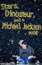 SEVENTEEN SOONCHAN || Stars, Dinosaur, and a Michael Jackson Song by Wasabe1995