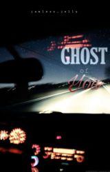 That Ghost Beside Me | SugAe by jamless_jelly