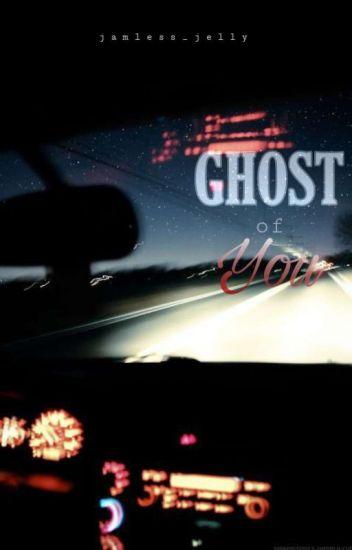 That Ghost Beside Me | SugAe