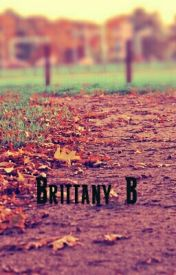 Brittany B by JasmynMaw