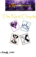 Descendants: The Next Chapter by Butterfly_270901