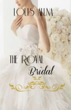 The royal bridal by LouisAluna