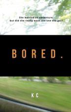 Bored. by ChildOf_Neptune