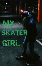 My Skater Girl (GxG) by leonloves_blue