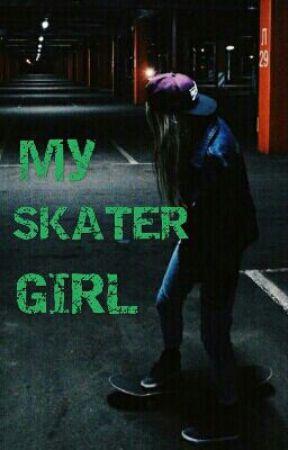 My Skater Girl (GxG) by leonloves_blue