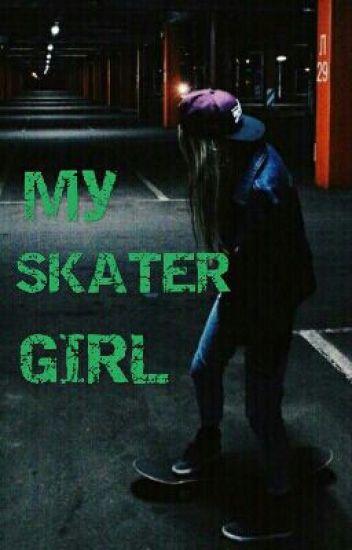 My Skater Girl (GxG)