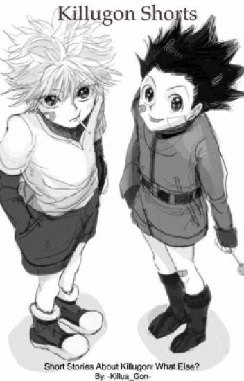 Killugon shorts!