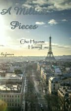 A Million Pieces by kyupierre