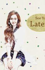See You Later.. by Nekosuki94