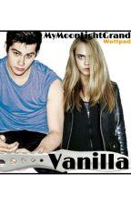 Vanilla by MyMoonLightGrande