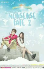 nonsense fate two. +jjk by crunchybiskut