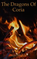 The Dragons of Coria by WeeWinkle
