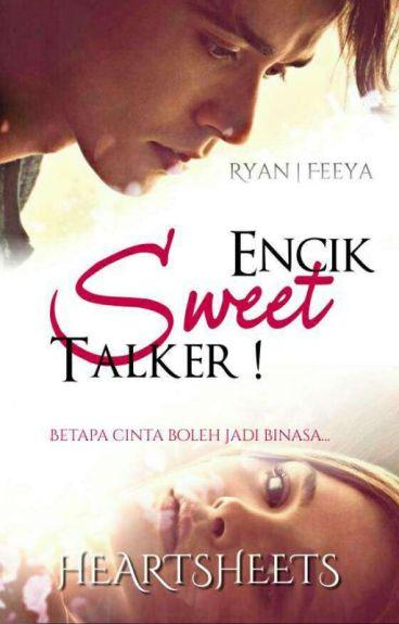 Encik Sweet Talker ! √