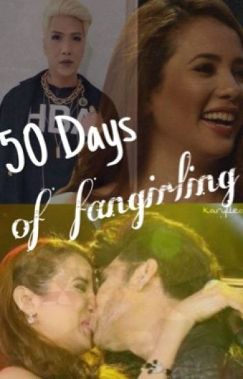 50 days of fangirling | ViceRylle