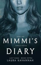 El Diario de Mimmi (Lujuria #1.5) by LauraKavannah