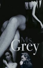 Ms. Grey [ hs mature ] by lxminescence