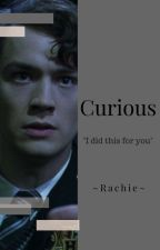 Curious | Tom Riddle by TotallyIrrational
