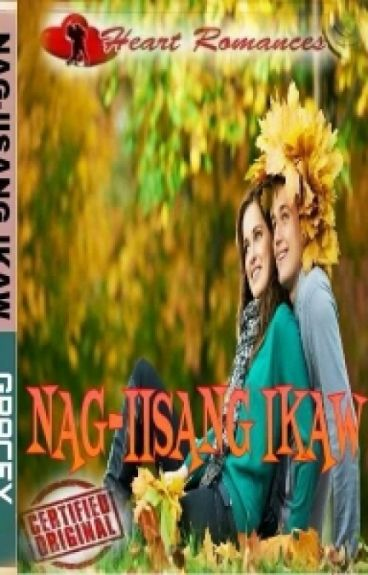NAG-IISANG IKAW BY: GRACEY