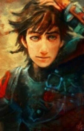 Cómo entrenar a tu dragón: Dragonborn