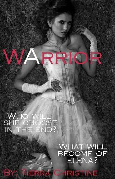 Warrior Book One