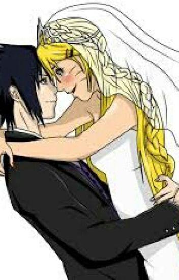 Por Una Mentira Me Convertí En La Esposa De Sasuke Uchiha