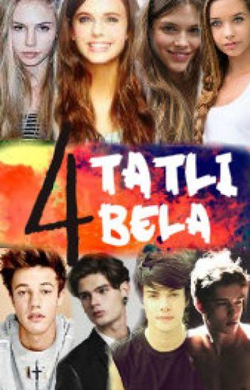 4 TATLI BELA #Wattys2016