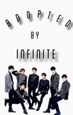 Adopted by Infinite [hiatus] by ifnt_91