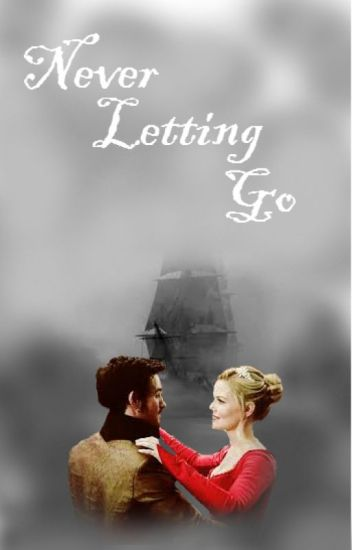 Never Letting Go (Captain Swan AU)