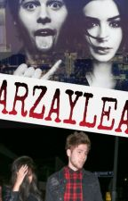 Arzaylea (luke hemmings)  by angeltotry