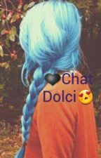 ❤Chat Dolci by The_rebel_girl02