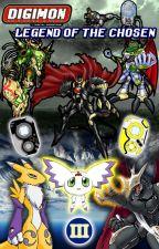 Digimon: La leyenda de los Elegidos - Parte III: Caminos de la muerte by RyutaKun